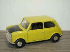 Mini Mr Bean's Car - Corgi 1:36 England *33697