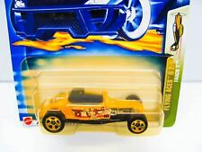 1 New Hot Wheels Die Cast Collectible - Flying Aces Ii Track T - 2002