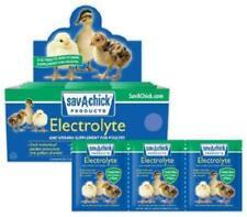 Sav-A-Chick Poultry Chicken Vitamins & Electrolytes Bird supplement