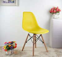 Round Dining table and 4 chairs retro  DSW Eiffel...