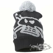 Guy Martin 'Pass through the Bacon Slicer' Head Gasket Bobble Hat / Beanie
