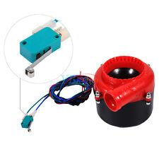 Car Dump Electronic Bov Turbo Blow Off Hooter Valve Sound Simulator Universal AP