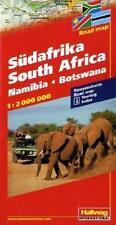 Südafrika (2010, Karte)