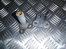 Honda VT 125 SHADOW JCC29 . Patte support  3 222 kms