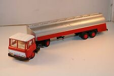 Lion Car Daf tankwagen in excellent plus condition very nice model