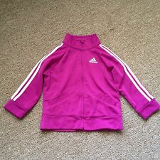 Adadis Jacket For Little Girls/ Size 18 Months/ Really Cute!