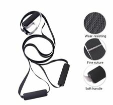 Fitness Band Pull Resistance Nylon Straps Sports Trainer Kit Suspension Sling
