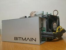 Antminer s9 with custom firmware 17.2 th/s