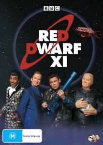 Red Dwarf - Series 11 DVD