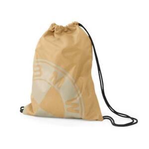 BMW Genuine Modern Gym Bag - NEW - OEM - 80282467643