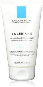 La Roche-Posay Toleriane Softening Foaming Gel 150ml GENUINE & NEW