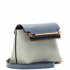 Chloé Clare Small Leather Shoulder Bag