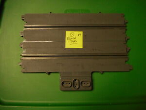 Used Vintage Revell 1/32, 1/24 Scale 1964 Terminal Track Section #4 (see pics)