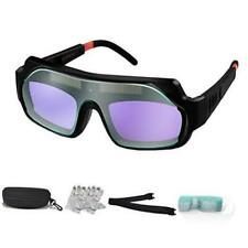 New Listingwelding Glasses True Color View 1112 Optical Clarity Welding Goggle