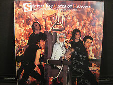 Wayne County The Electric Chairs Storm The Gates Of Heaven Safari Records good 1