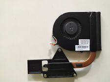 Lenovo B570 B570E CPU Fan with Heatsink 60.4IH13.004