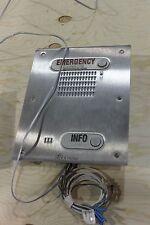 Talk-A-Phone - ETP400D PHONE