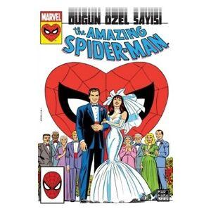 Amazing Spider-Man Turkey / Wedding Special Issue (1987 #21) (Brand New)