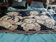 New listing blankets throws