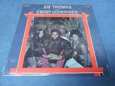 Joe Thomas Is The Ebony Godfather / Today Records 1971 US Reissue Jazz lp Vinyle