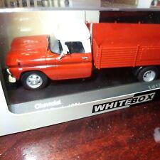 WHITEBOX-CHEVROLET - C30 TRUCK PICK-UP 1961 (143)