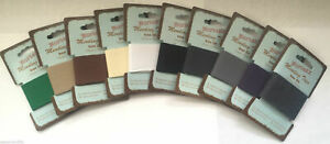 Nortexx Iron On Repair Tape Mending Fabric 100% Cotton 35mm ALL COLOURS/Lengths