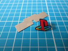 Sony PlayStation 3 PS3 - Front Logo Badge & Bracket - CECHG, H, J, K, L, M & P