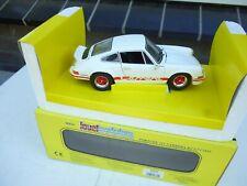 1/18 Porsche 911 Carrera 2.7L RS 1973 Revell - Jouef Evolution, OVP