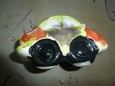 Ceramic Toy Car