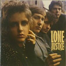 CD - Lone Justice - Lone Justice - A803