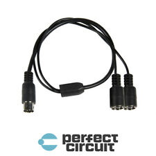 Cyclone Analogic MIDI Breakout CABLE - NEW - PERFECT CIRCUIT