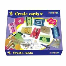 Kreativset-Karten für Kinder
