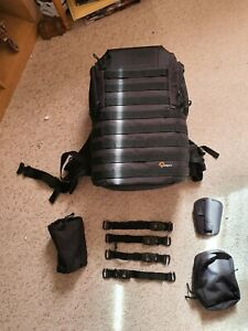 Lowerpro ProTactic BP 450 AW II Professional Camera Backpack - next day delivery