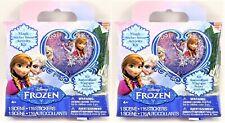 Two Disney Frozen Magic Sticker Scene Activity Kit 116 Stickers Per Kit New