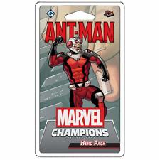 Marvel Champions LCG Ant Man Hero Pack