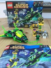 Lego DC Comics Super Heroes 76025 - complete with instructions and box