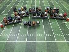 Nfl Teenymates - New Silver Series 9 - Individual Figures - Choose - New Stock