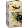 Tone Bath Bars with Cocoa Butter and Botanicals, Original Scent, 6 Bar- 4.25 oz