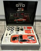 Tamiya 1/12 Scale - 23211 Ferrari 288 GTO Semi Assembled Premium Model