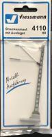 Viessmann 4110 Catenary H0 HO Standard Mast