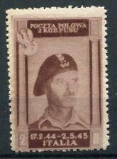 Body Polish 1946 vitorie Polish 2z color changed SG Saxon 17