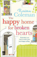 The Happy Home for Broken Hearts by Rowan Coleman (Paperback) NEW BOOK