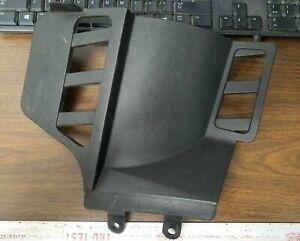 Used OEM Yamaha Heel Guard Flap 91-06 YFS 200 Blaster 3JM-21691-00-00  U10