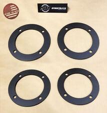 "[SR] 4pc 1/4"" (6mm) ATV UTV Wheel Spacers 4x156 for Yamaha Polaris Kawasaki"