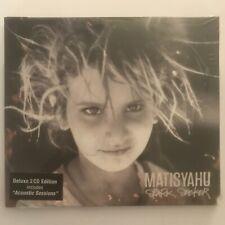 Matisyahu Spark Seeker Deluxe Edition 2 CD Blister Pack New