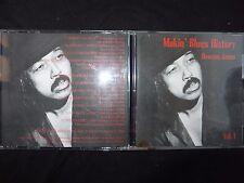 CD DEACON JONES / MAKIN' BLUES HIISTORY /