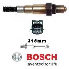GENUINE BOSCH OXYGEN SENSOR suits NISSAN NAVARA D40/PATHFINDER R51 4.0L POST-CAT