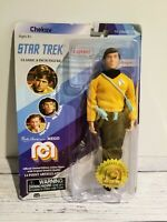 "Star Trek Chekov 8"" MEGO  Exclusive Figure."
