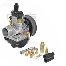 Racing TNT Carburettor PHBG 21mm for Aprilia Yamaha MBK Keeway CPI Peugeot