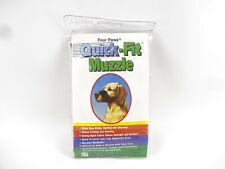 Four Paws SIZE 5XL Quick Fit Dog Muzzle  # 59055